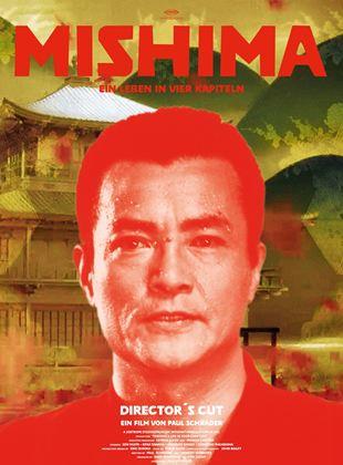 Mishima - Ein Leben in vier Kapiteln