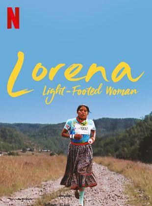 Lorena, die Läuferin