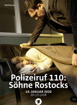 Polizeiruf 110: Söhne Rostocks