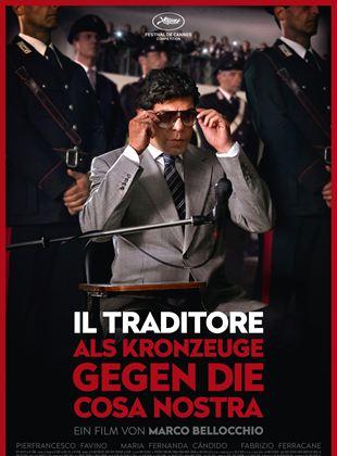 Il Traditore - Als Kronzeuge gegen die Cosa Nostra