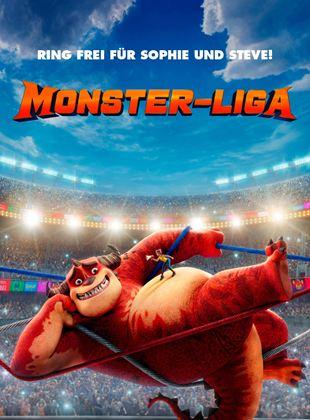 Rumble - Winnie rockt die Monster-Liga