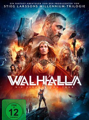Walhalla - Die Legende von Thor