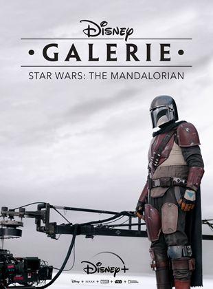 Disney Galerie: Star Wars: The Mandalorian