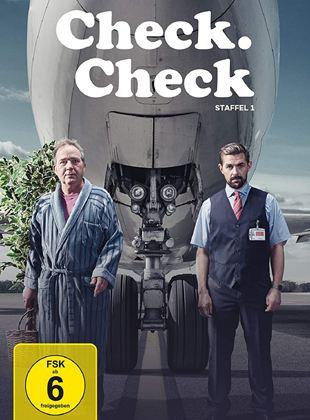 Check. Check - Staffel 1