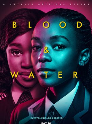 Blood & Water - Staffel 2