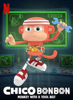 Chico BonBon – Der Affe mit dem Werkzeuggürtel