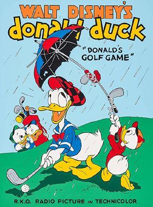 Donald's Golf Game