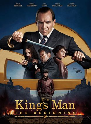 The King's Man: The Beginning