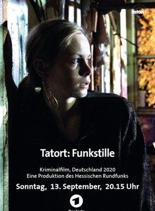 Tatort: Funkstille