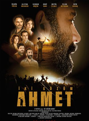 Iki Gözüm Ahmet
