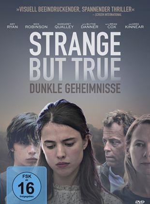 Strange But True - Dunkle Geheimnisse