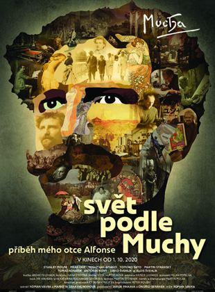 Mucha - Zwischen Popkunst und Slawischem Epos