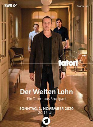 Tatort: Der Welten Lohn