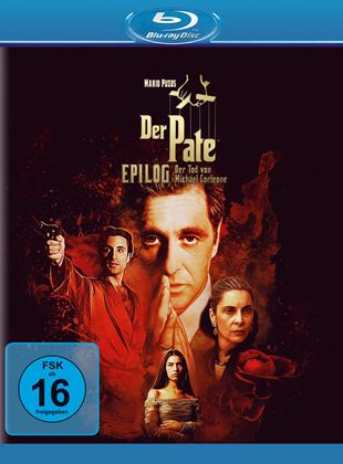 Der Pate, Epilog: Der Tod von Michael Corleone