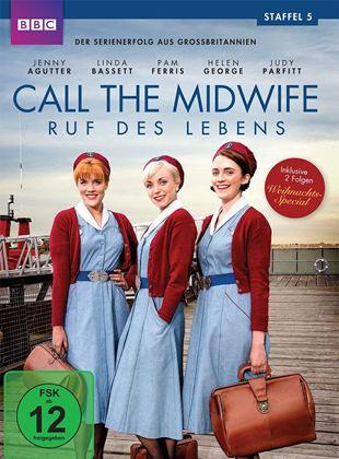 Call The Midwife - Ruf des Lebens - Staffel 10