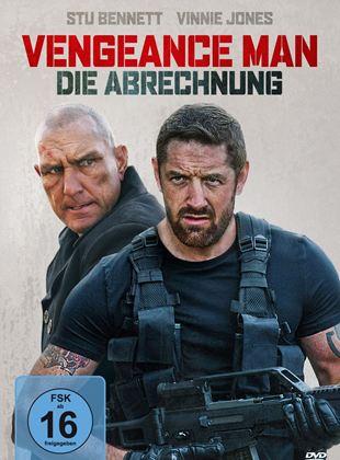 Vengeance Man 2 - Die Abrechnung