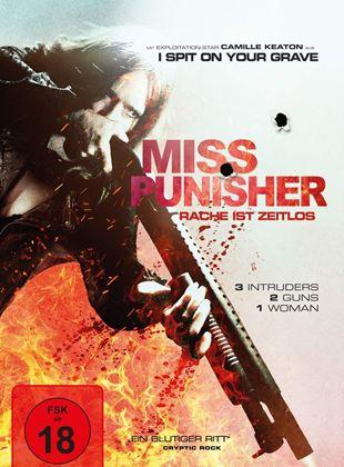 Miss Punisher - Rache ist zeitlos