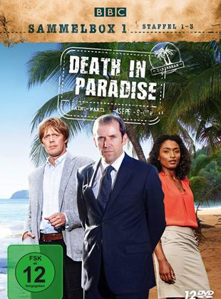 Death In Paradise - Staffel 11
