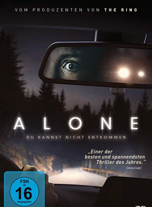 Alone - Du kannst nicht entkommen