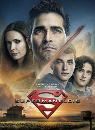 Superman & Lois - Staffel 2