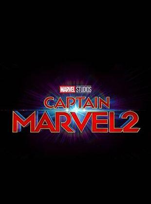 Captain Marvel 2: The Marvels