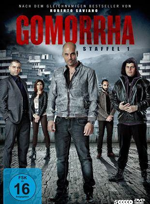Gomorrha - Die Serie