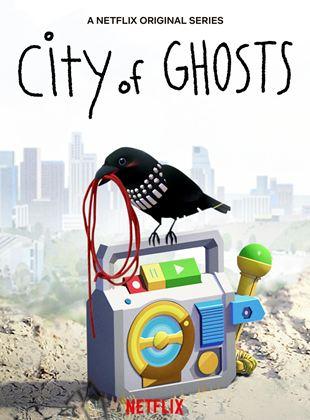 Meine Stadt der Geister