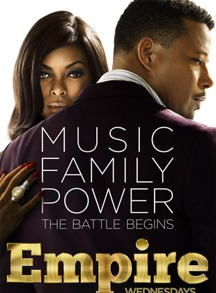 Empire - Season 3 [5 DVDs]