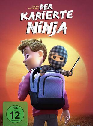 Der karierte Ninja