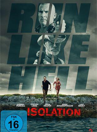 Isolation - Run Like Hell