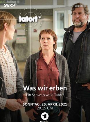 Tatort: Was wir erben