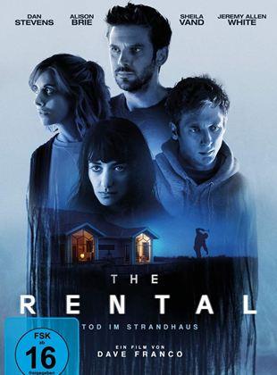 The Rental – Tod im Strandhaus