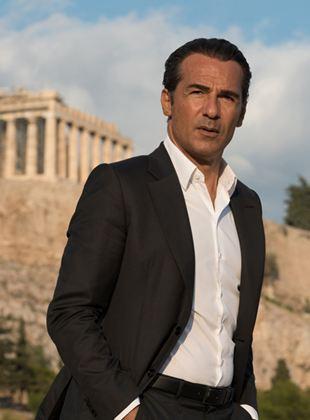 Mordkommission Istanbul - Entscheidung in Athen