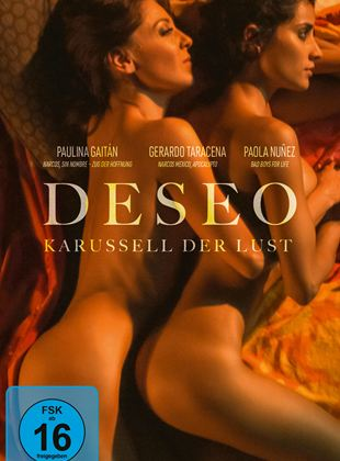 Deseo – Karussell der Lust