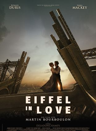Eiffel In Love