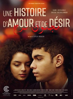 Une Histoire D'Amour Et De Désir