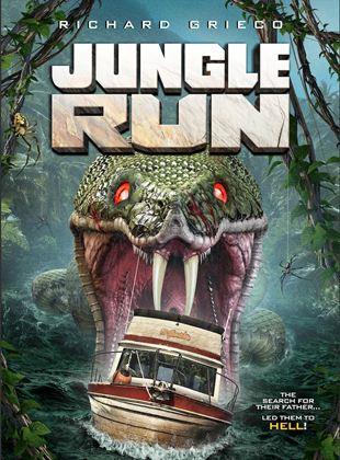 Jungle Run - Das Geheimnis des Dschungelgottes