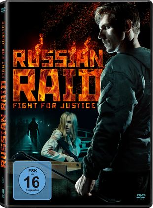 Russian Raid - Fight For Justice