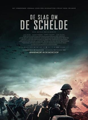 Die Schlacht um die Schelde