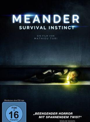 Meander - Survival Instinct