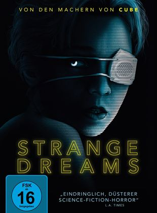 Strange Dreams