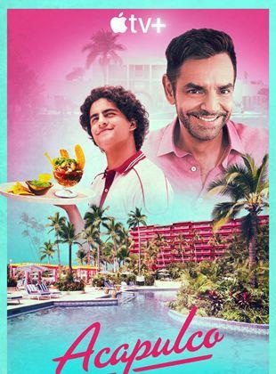 Acapulco Temporada 1 (2021) HD [1080p] Latino