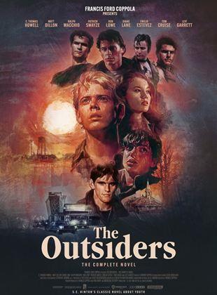 Die Outsider - Rebellen ohne Grund