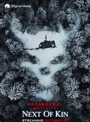 Paranormal Activity 7: Next Of Kin