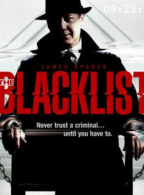 The Blacklist - Staffel 3 (6 Discs)