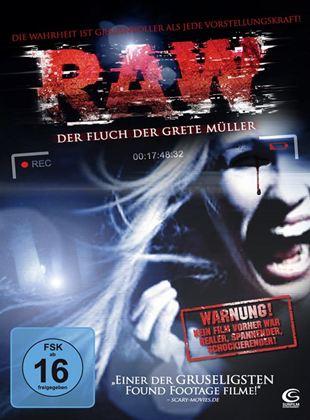 Raw - Der Fluch der Grete Müller