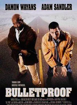 Bulletproof - Kugelsicher