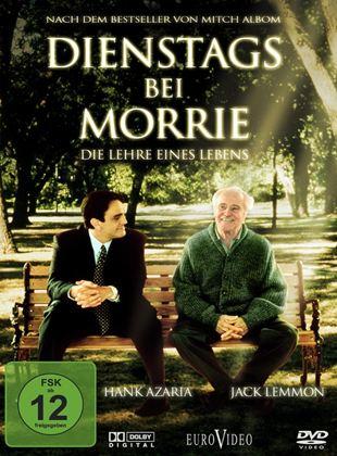 Dienstags bei Morrie (tv)