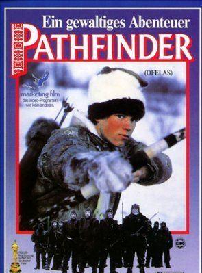 Pathfinder - Rache des Fährtensuchers