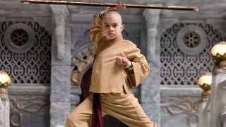 """Goldene Himbeere: Favoritensieg für """"Die Legende von Aang"""""""